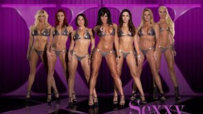 SEXXY The Vegas Show