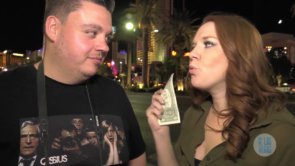 Sarah On The Strip - Episode 2
