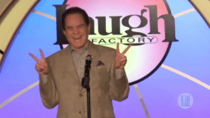 Rich Little as Nixon